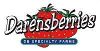 Darensberries – Santa Maria Strawberries